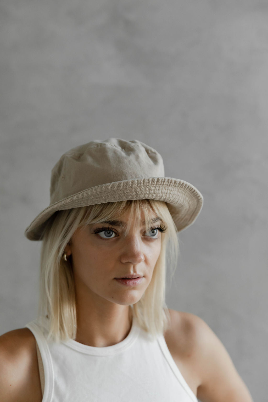 The Samantha Day Bucket Hat