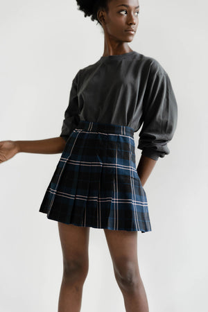 The School Honey Skirt