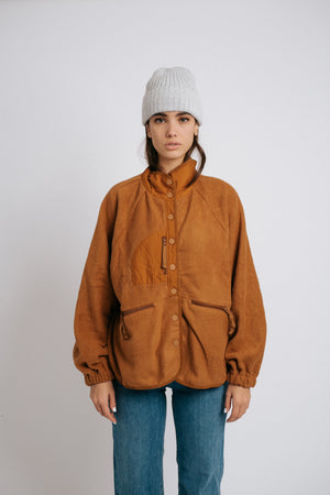 The Denton Jacket