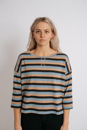 The Greta Top