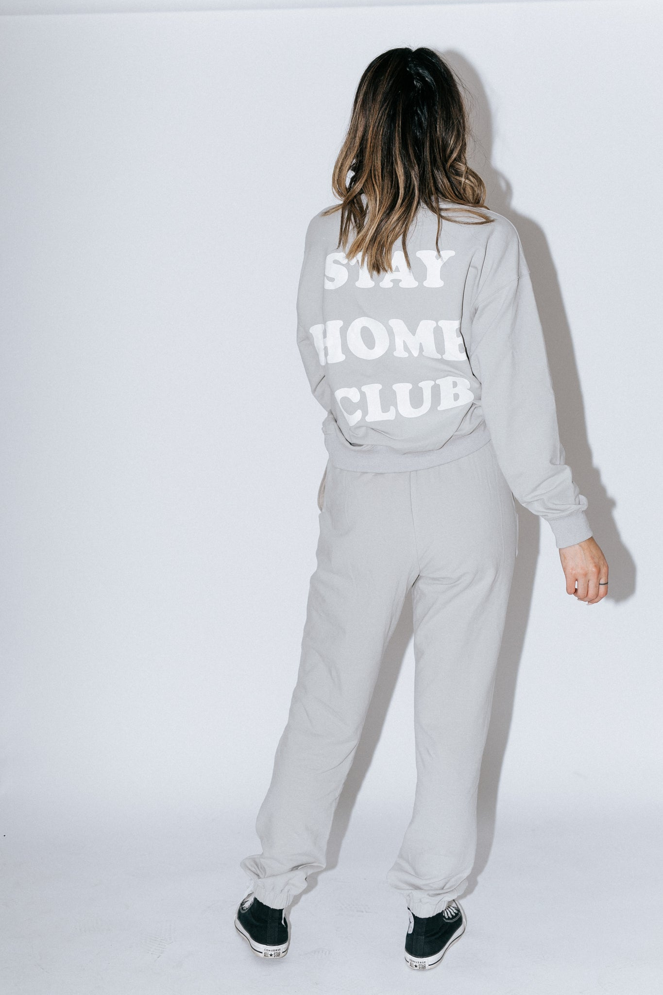 The Stay Home Sweatpants