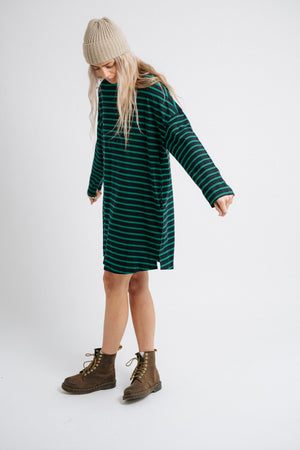 The Skate All Day Dress