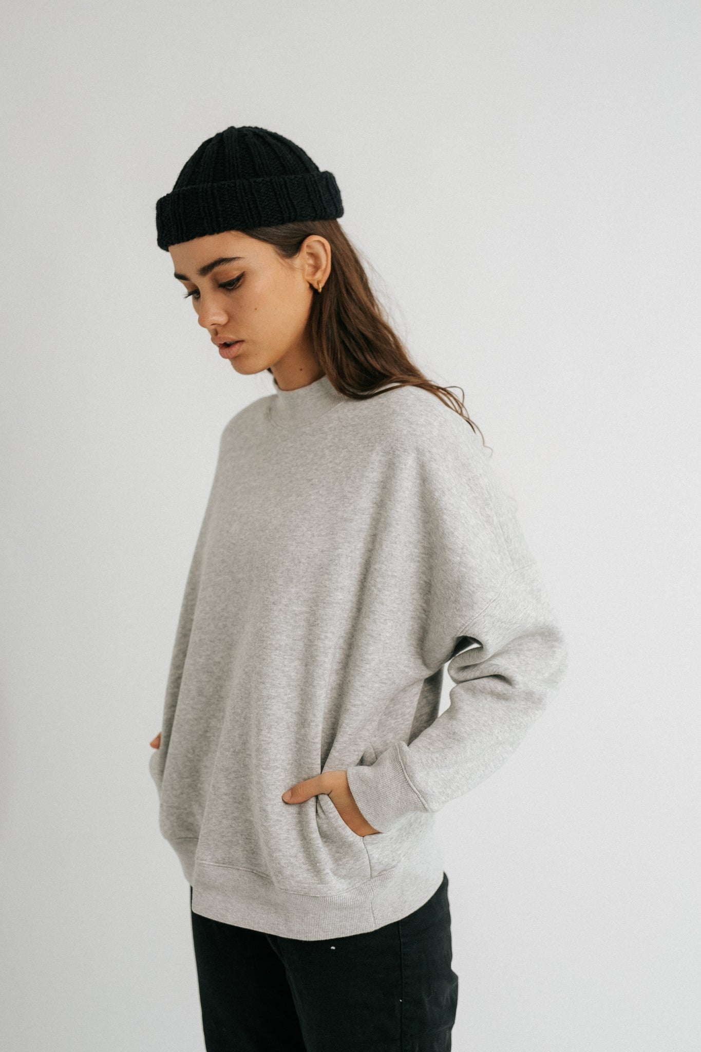 The Ava Sweatshirt