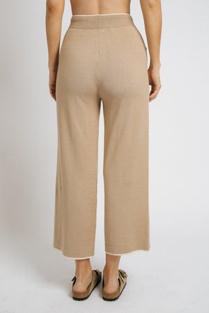 The Chateau Taupe Bottoms