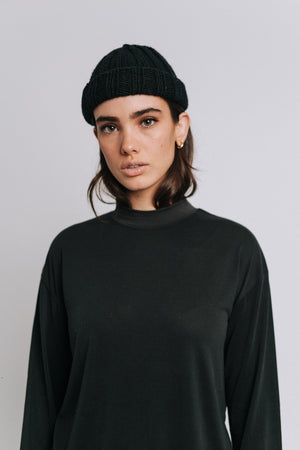 The You're a Classic Mock Neck