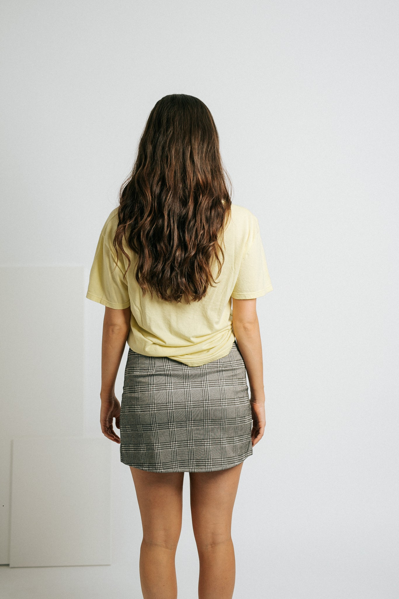 The Late May Skirt