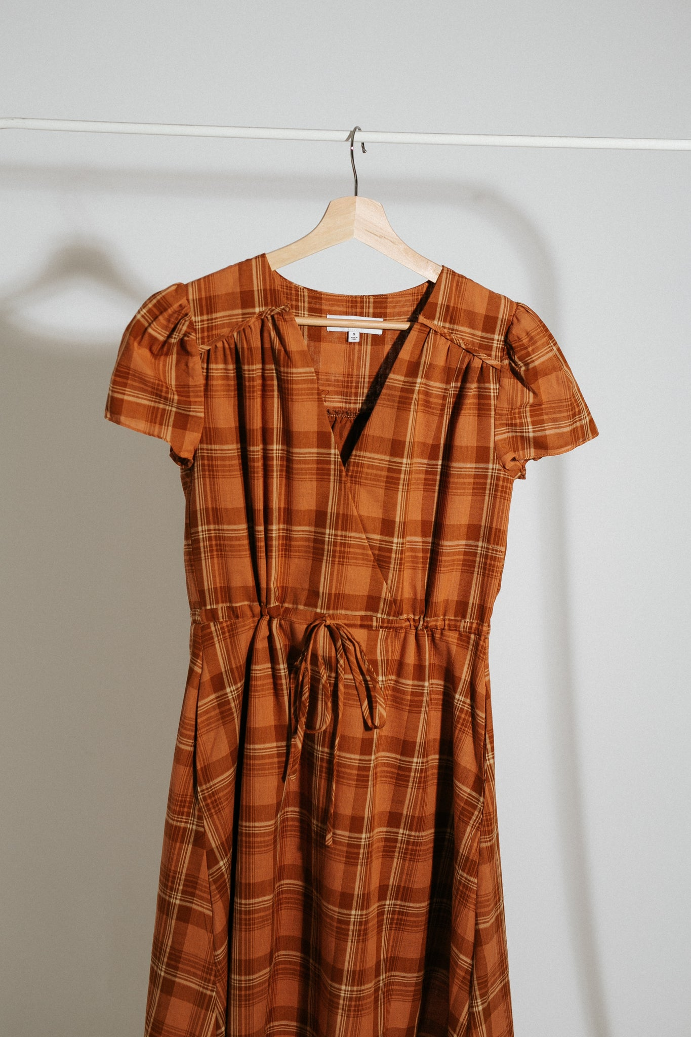 The Terracotta Workshop Dress
