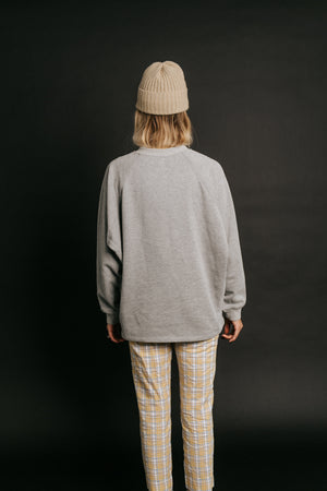 The Autumn Pullover