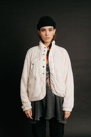 The Matilda Jacket