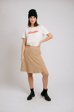 Table Talk Skirt