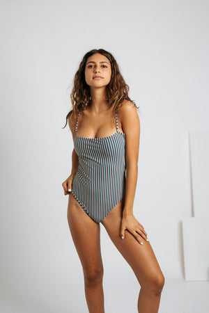 The Collins One Piece