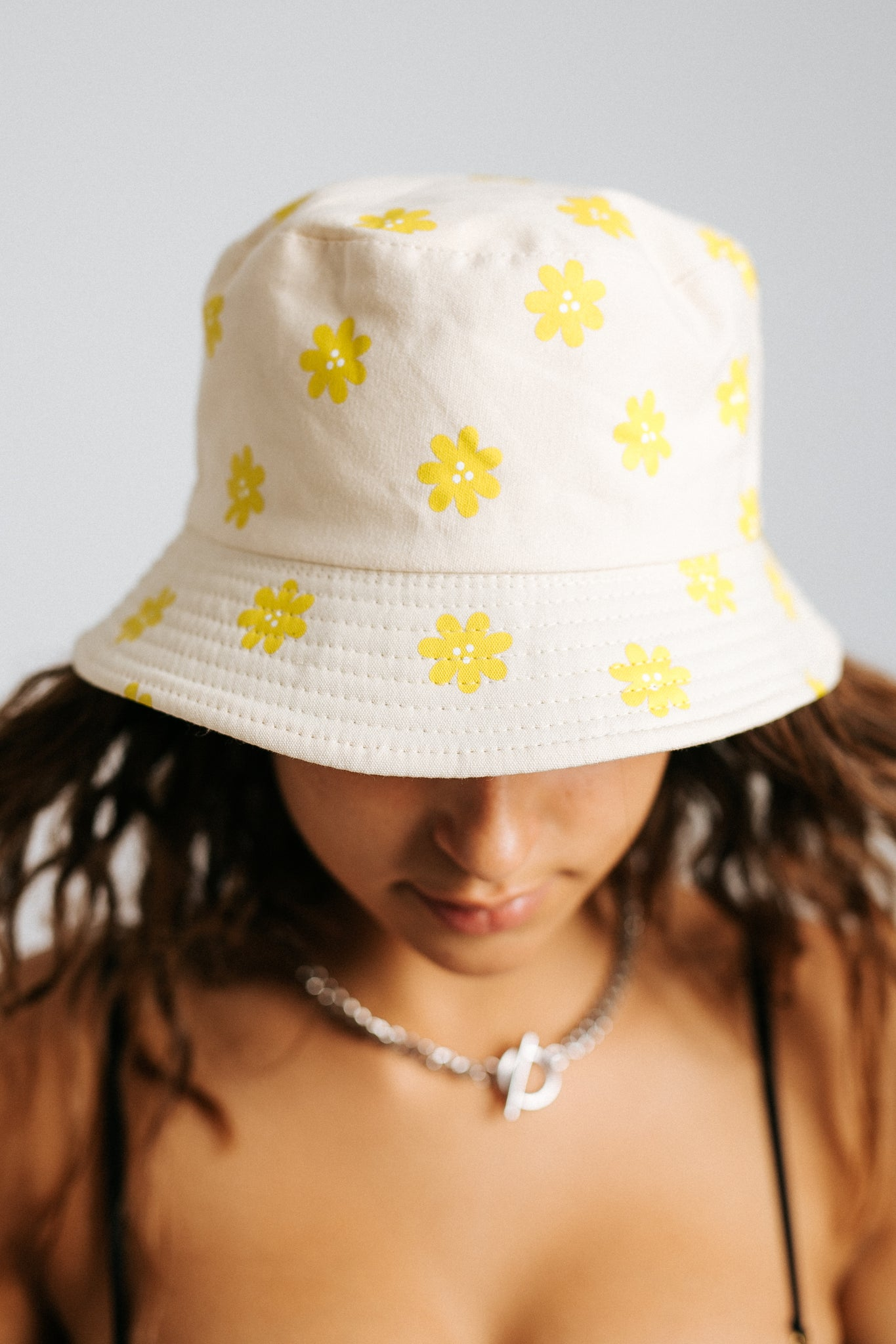 Delilah Bucket Hat
