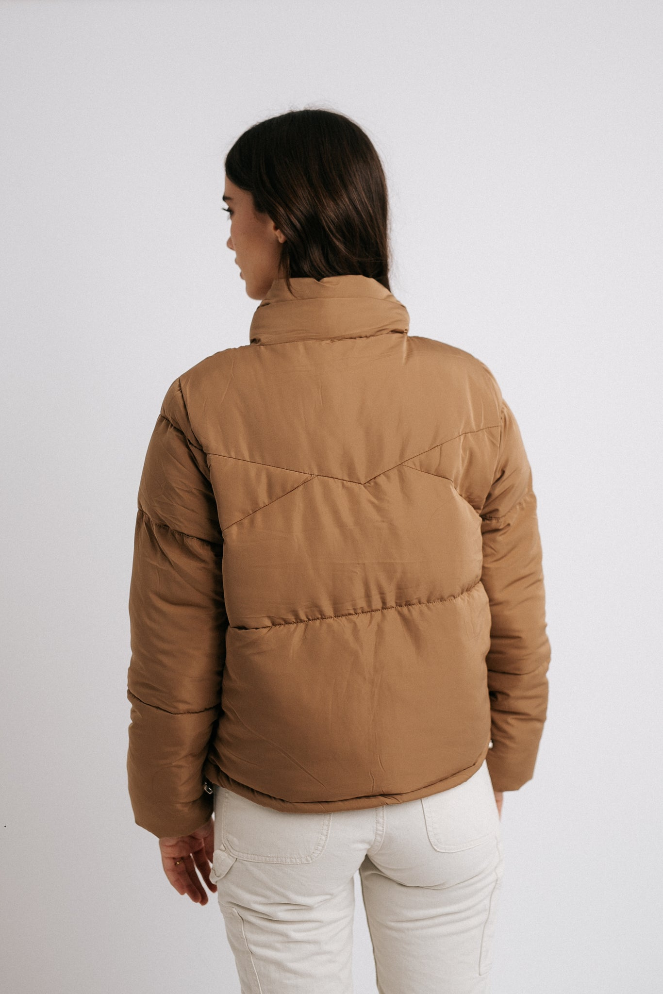 The Puffer in Camel