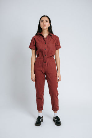 The Winnett Jumpsuit