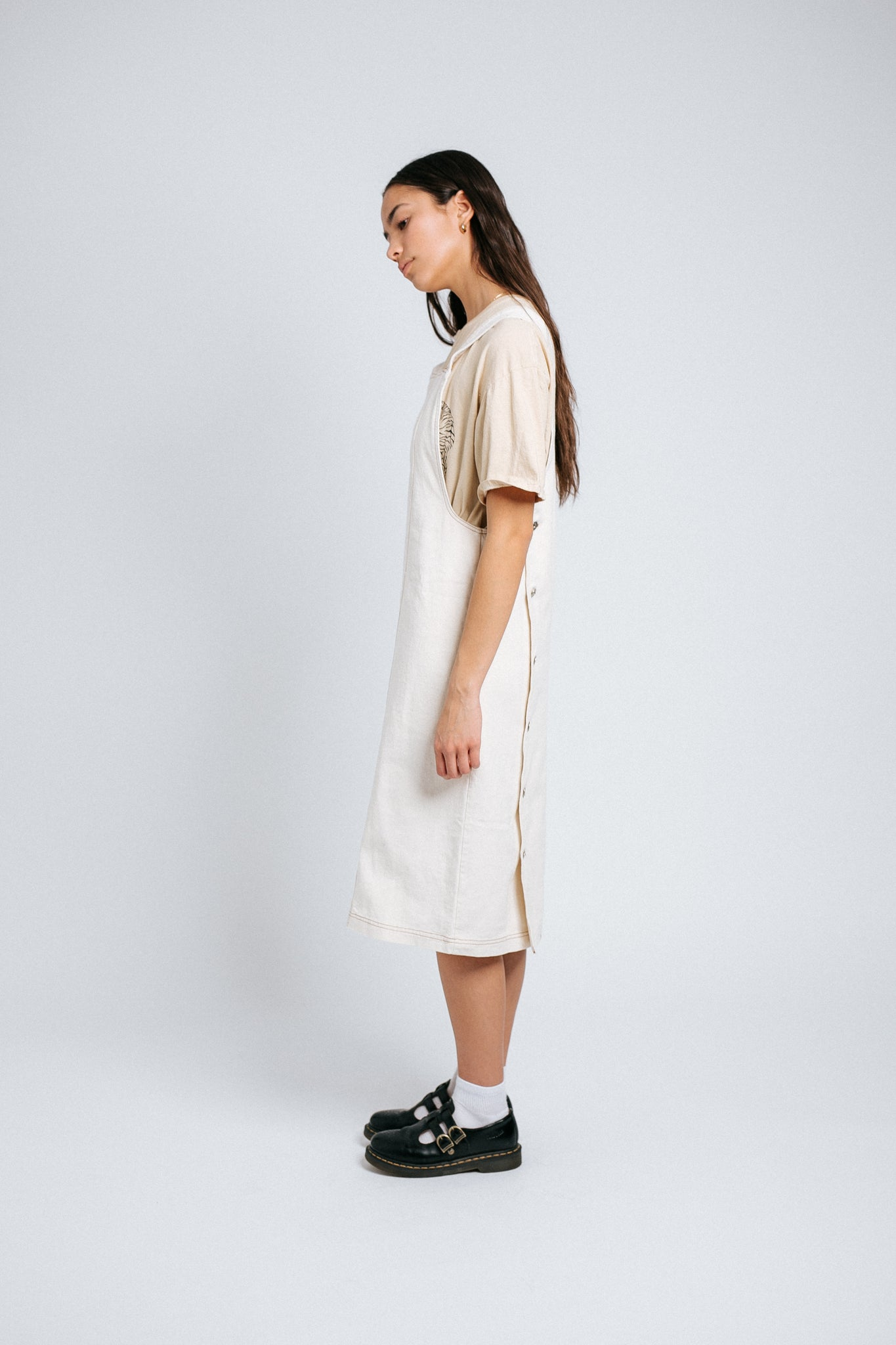 The Field Day Dress