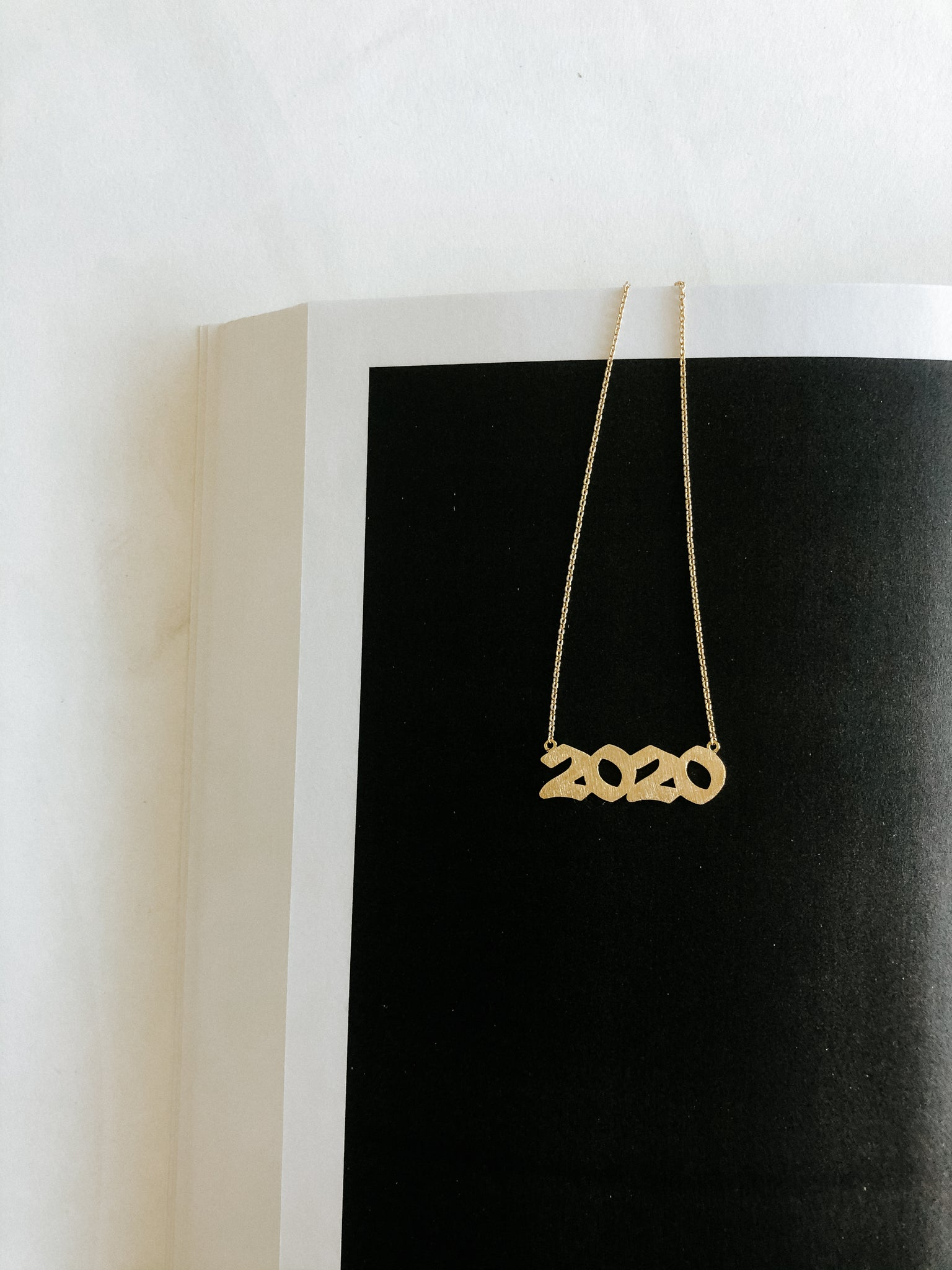 The Year We All Survived Necklace