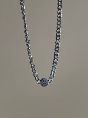 The Happy Chain Necklace