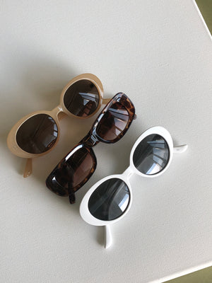 The Oliver Sunglasses