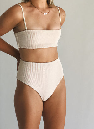 Chance Bandeau Top