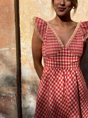 The Sophie Picnic Dress