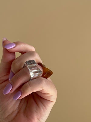 The Acetate 2002 Ring