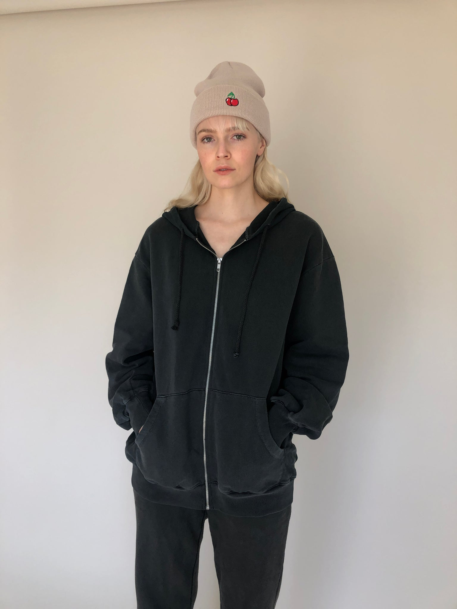 The Apartment Hoodie