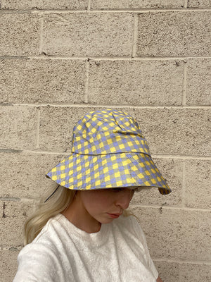 The Highline Bucket Hat