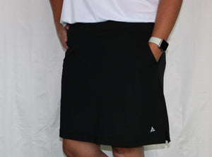 Bermuda Sands White OR Black Skort