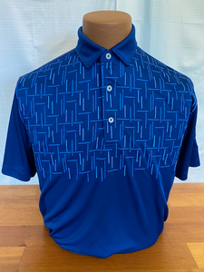 Men's Bermuda Sands Alton Golf Shirt