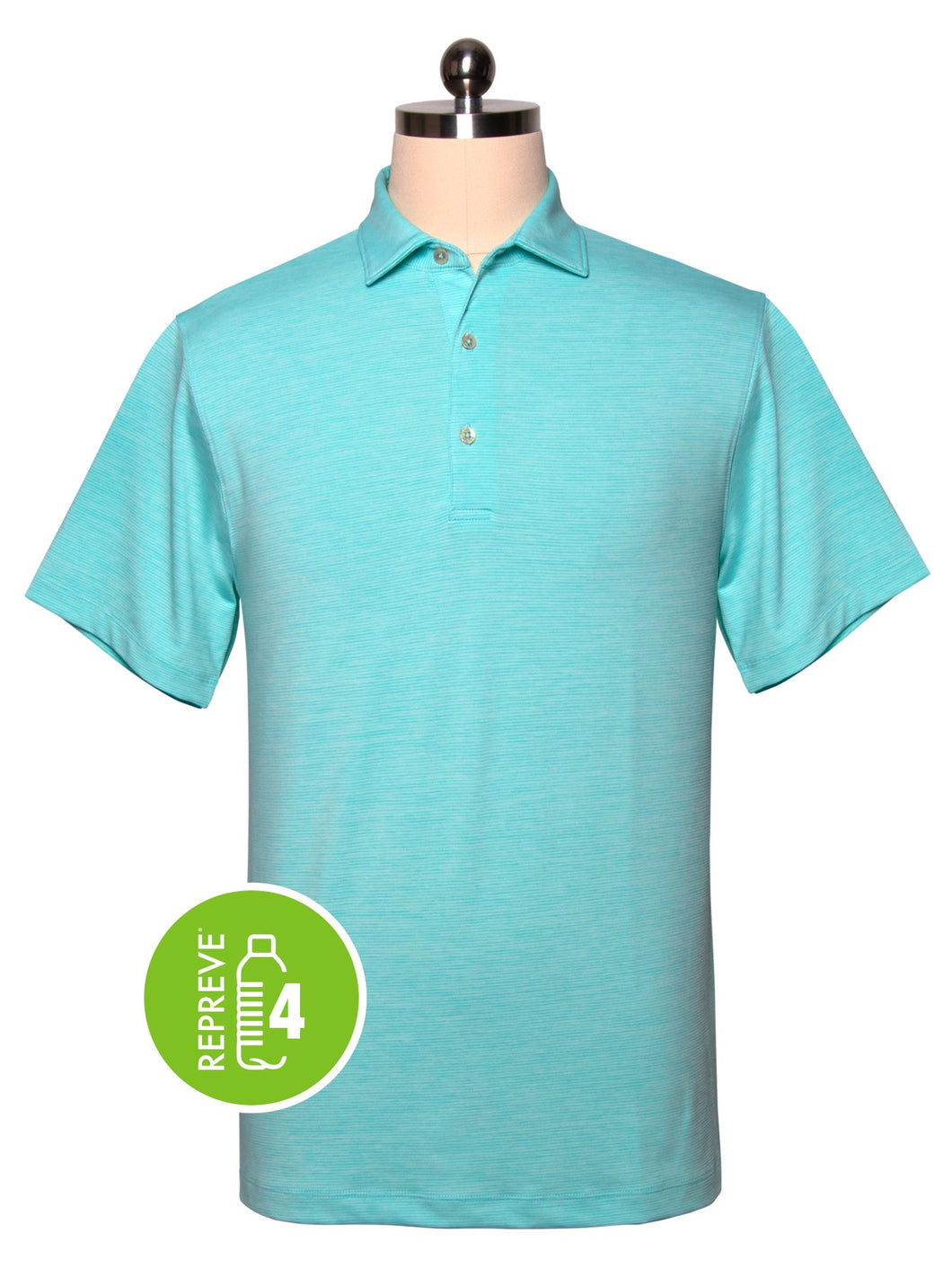 Bermuda Sands Carlton Reef Golf Shirt