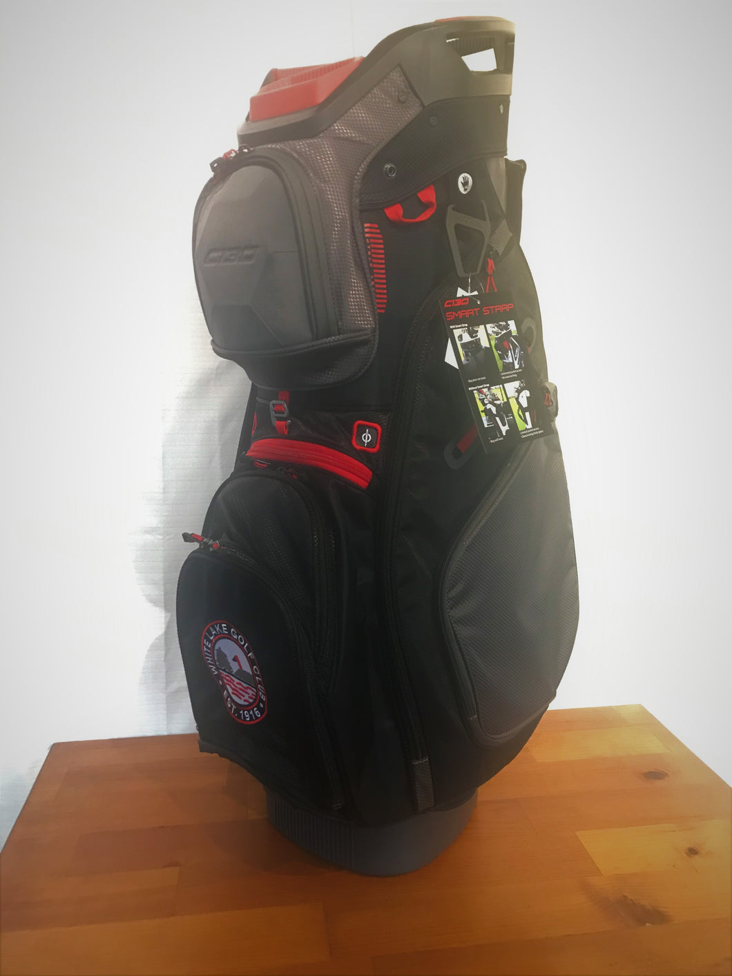 Sun Mountain C130 Golf Bag - click for more colors