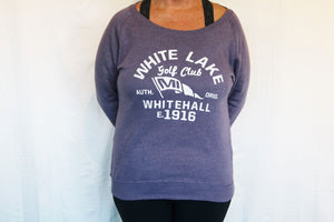 MV Sports White Lake sweatshirt