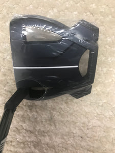 TaylorMade Spider X Black Putter 35""