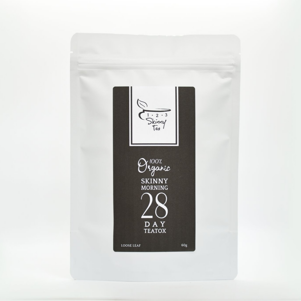 28 Day Skinny Morning Teatox