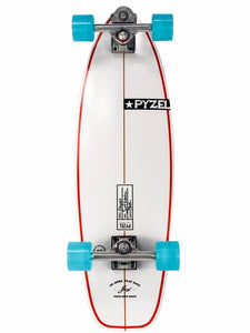 "YOW PYZEL GHOST 34"" SURFSKATE"