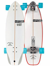 "Load image into Gallery viewer, YOW PYZEL GHOST 34"" SURFSKATE"