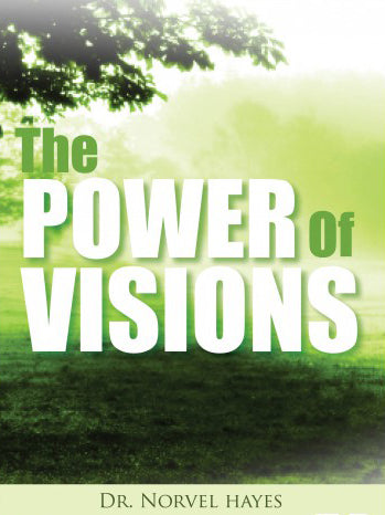 The Power of Visions - (Video Download)