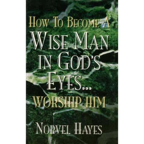 How to become a wise man in God's eyes (Digital)