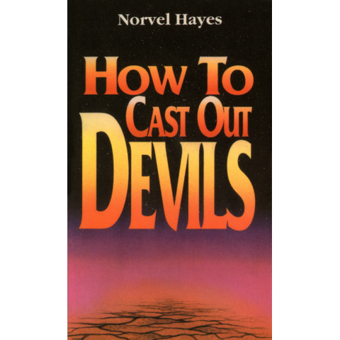 How to cast out devils (Digital)