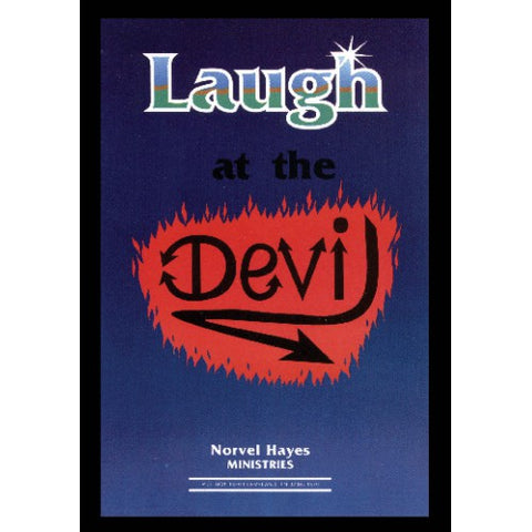 Laugh at the Devil