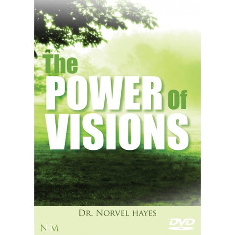 The Power of Visions - (DVD)