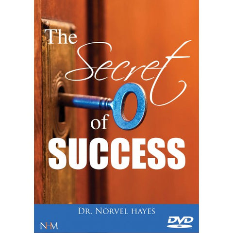 The Secret of Success - (DVD)