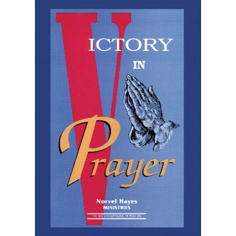 Victory in Prayer