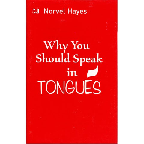 Why You Should Speak in Tongues (Digital)