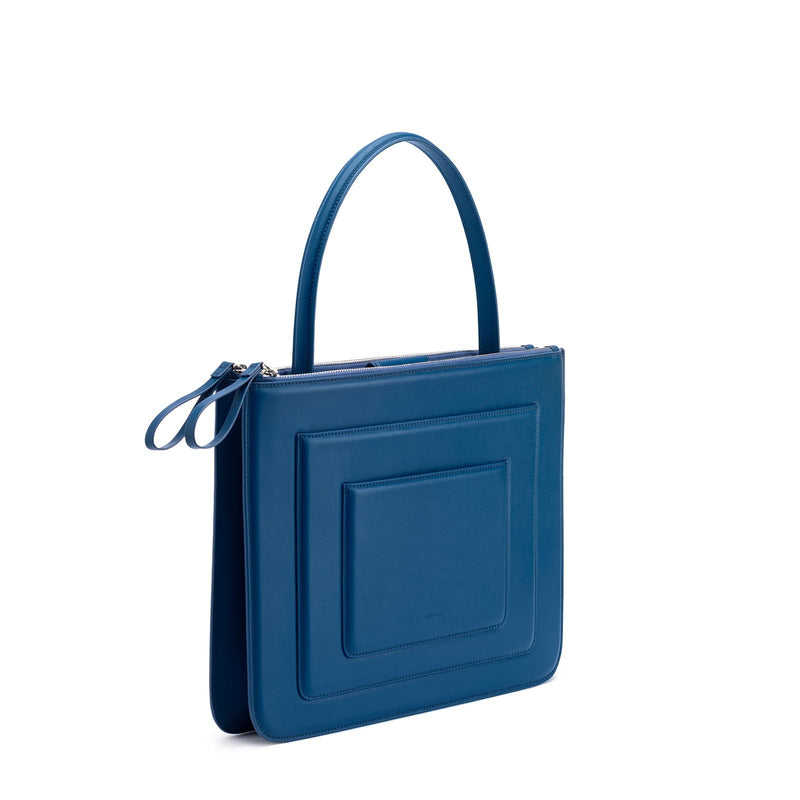 Business Bag - Cobalt Blue