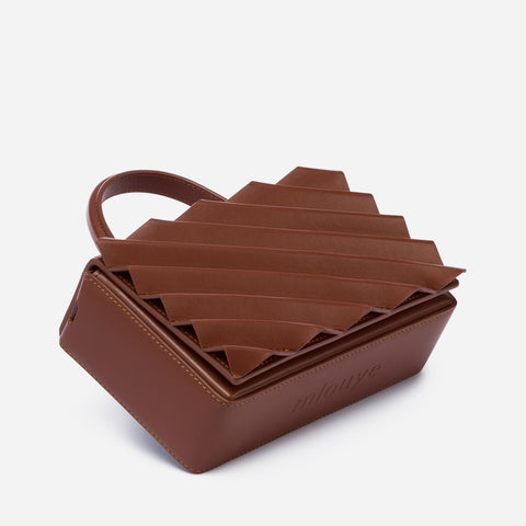 Brick - Chocolate