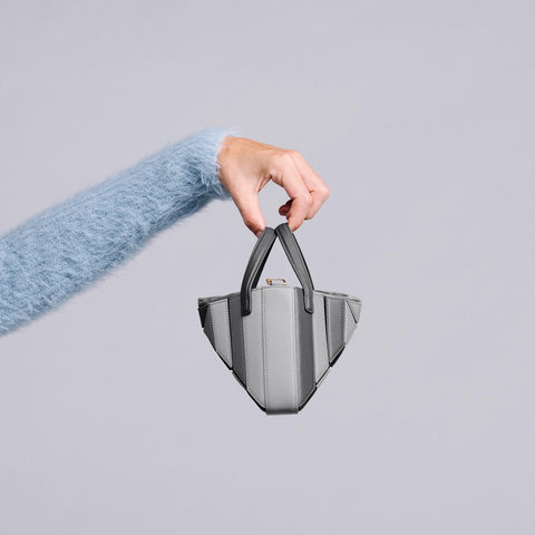 Mini Sera Tote - Shark