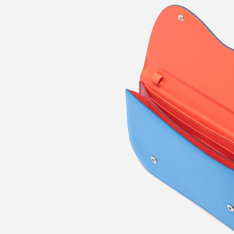 Wave Wallet - Multicolor