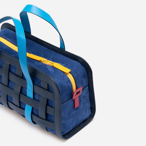 Woven Bag - Multicolor