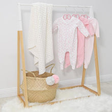 Load image into Gallery viewer, 6PK BABY BOW HANGERS Hangers, Essentials 6pk-baby-bow-hangersTwo Little Seedlings